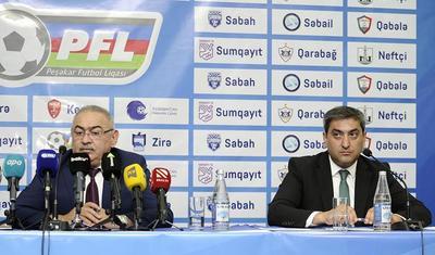 """PFL-dən """"Neftçi"""" - """"Qarabağ"""" oyununda başverənlərə reaksiya"""