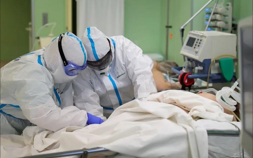 Azərbaycanda koronavirusa 2064 yoluxma - 28 nəfər öldü