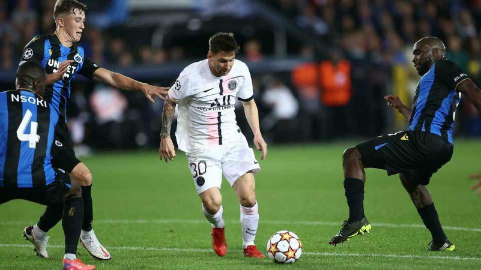 Messi PSJ-yə qələbə qazandırmağı bacarmadı - VİDEO