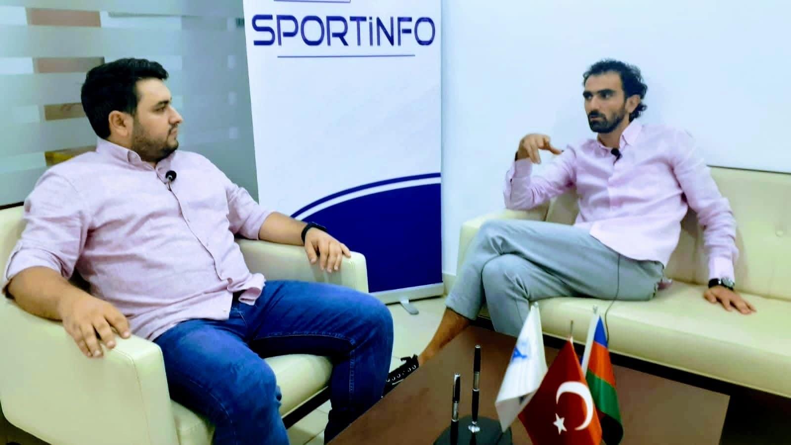 """""""SPORTİNFO TV"""": Yayın bahalı transferləri və ya legoner limiti lazımdırmı? -  VİDEO"""