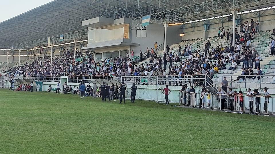 Lənkəranda yeni klub yaradıldı, bölgədə futbol ab-havası canlandı – VİDEO+FOTOLAR