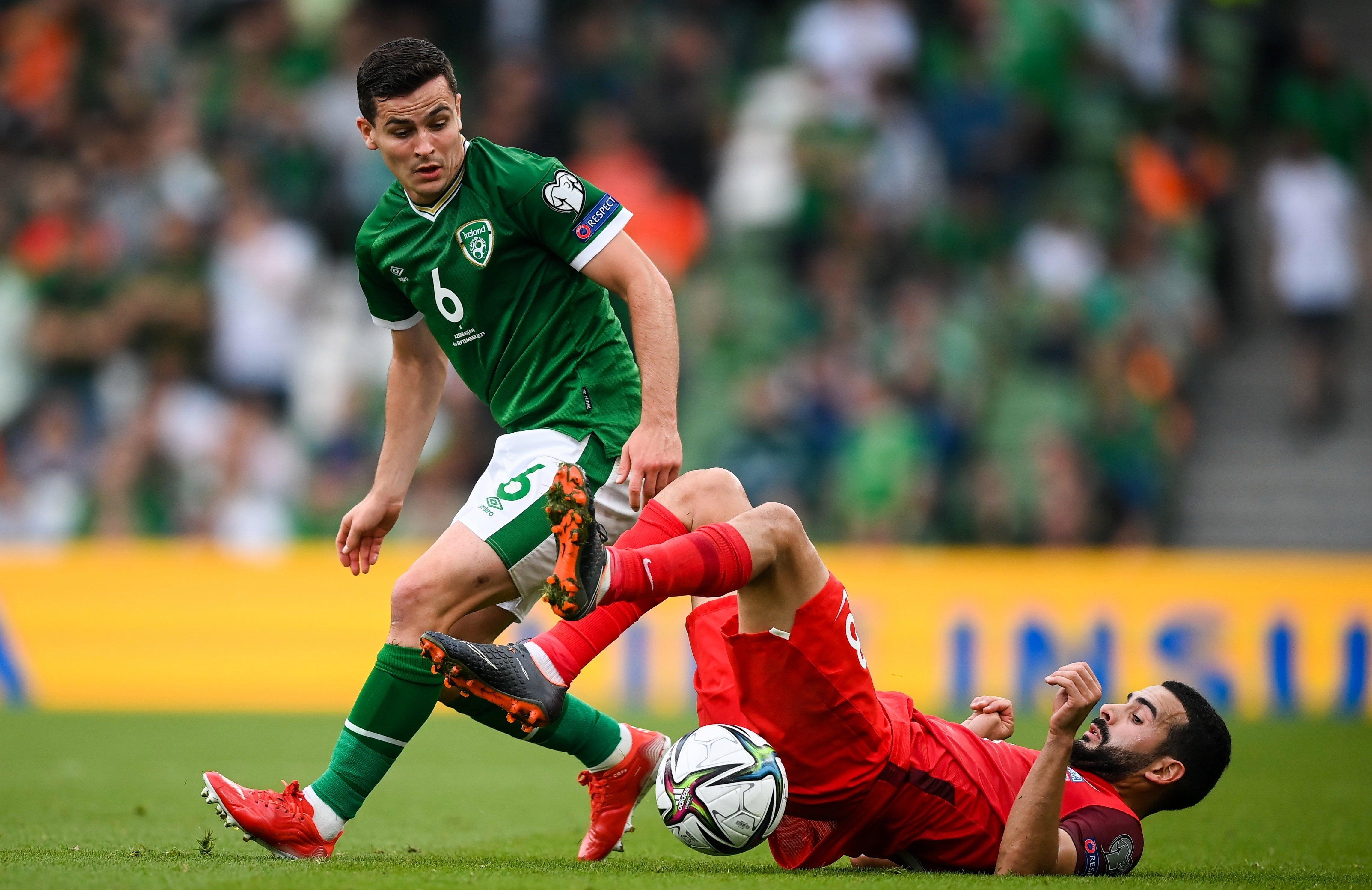 Necə manat ödəyib, İrlandiya ilə oyuna baxmaq olar?