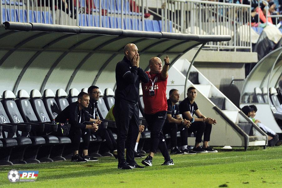 """Samir Abasov """"Qarabağ""""la oyunu gözləyir?"""