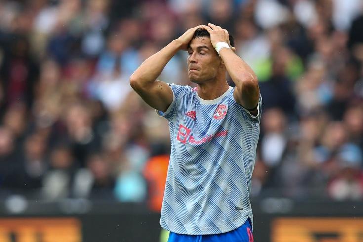 Qadında fərasət bax – Ronaldonu elə aldadıb ki...