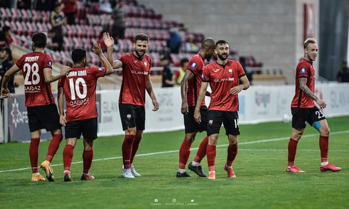 """Bezdik """"Qarabağ""""la """"Neftçi""""ni görməkdən..."""