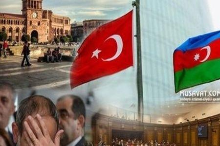 """""""Futbol diplomatiyası"""" təkrarlanmayacaq - Bakı və Ankaradan İrəvana kritik görüş şərti"""