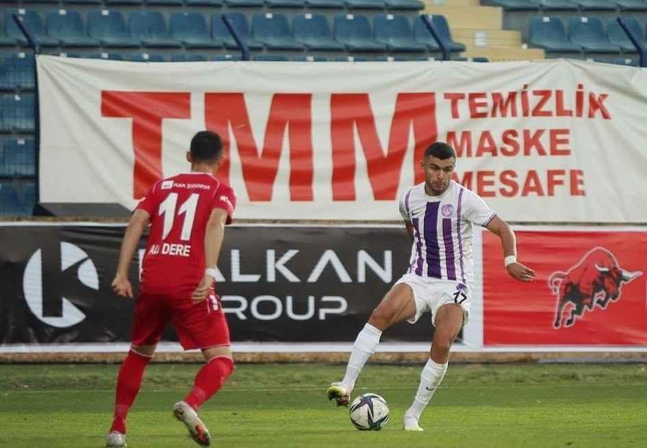 Azərbaycanlı legioner penaltini qaçırdı, komandası uduzdu - VİDEO