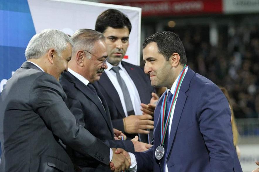 """""""Neftçi""""nin prezidenti: """"Günahı birinci özümdə görürəm"""" - MÜSAHİBƏ"""