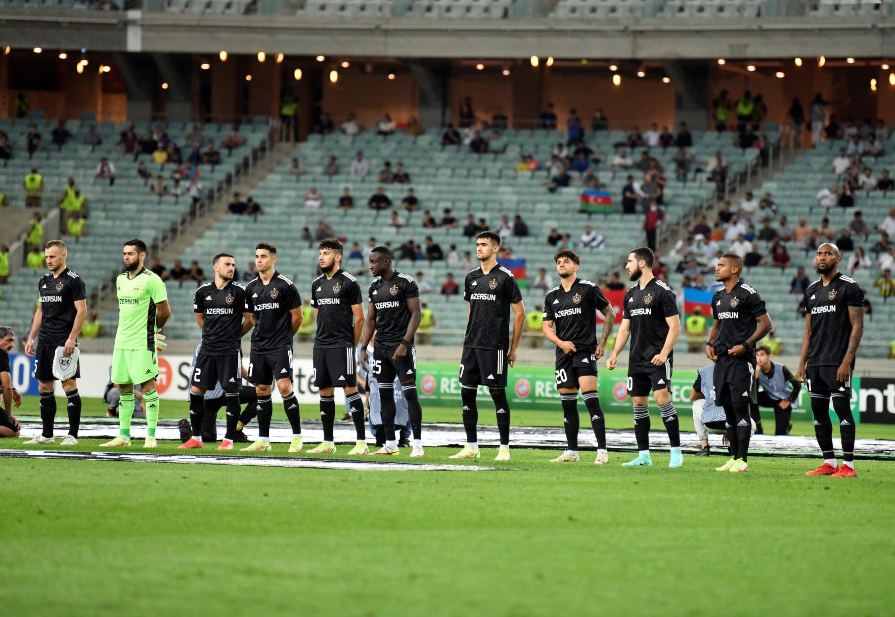 """UEFA sual verdi: """"Qarabağ""""ın ən istedadlı oyunçusu kimdir?"""