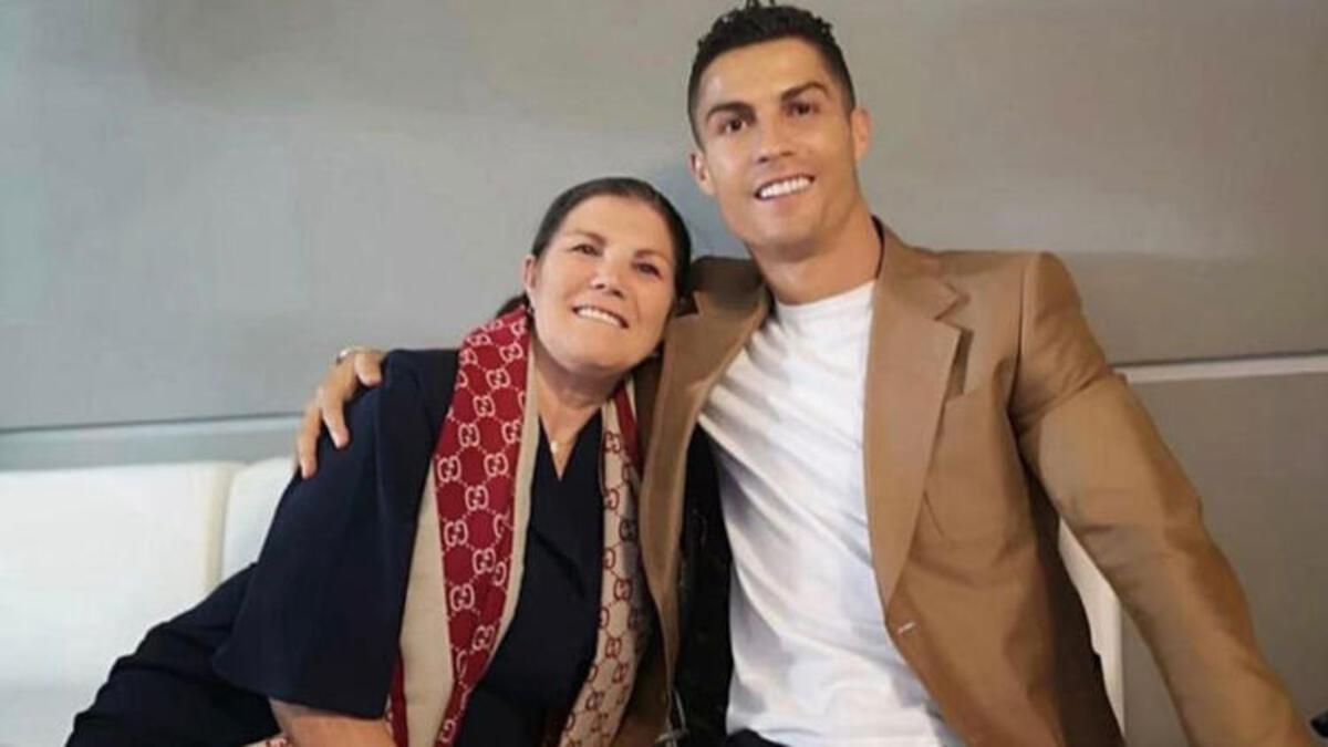"""""""Mən oğluma demişəm ki, ölməmiş…"""" - Ronaldonun anasının vəsiyyəti"""