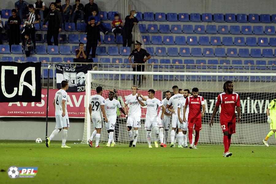 Azərbaycan klubunda hələ belə biabırçılıq olmamışdı...