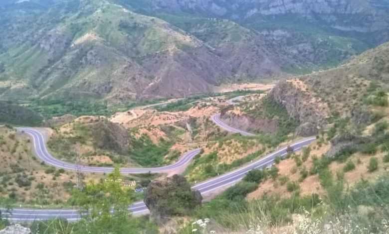 Gorus-Qafan yolunda ŞOK GƏLİŞMƏ: İrəvanın açarı BAKININ ƏLİNƏ KEÇDİ