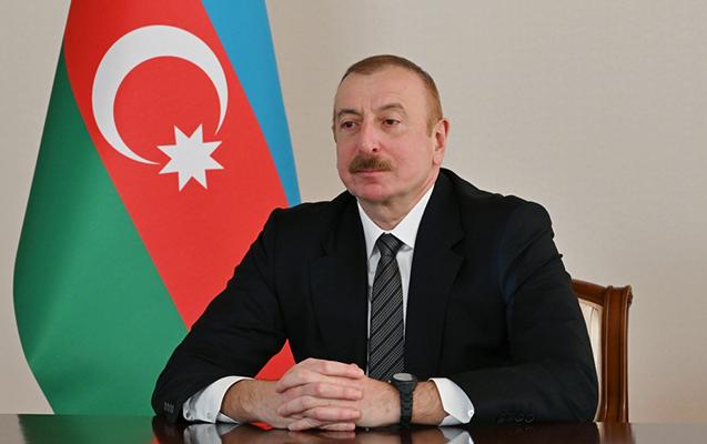 """""""Azərbaycan 30 illik münaqişəni hərbi-siyasi yollarla həll etdi"""""""