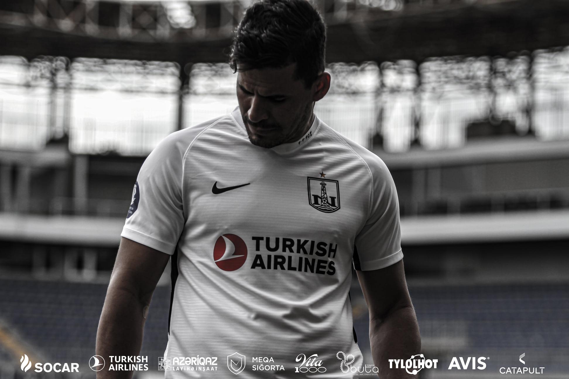 """Bunu """"Neftçi""""nin yeni transferi söylədi: """"Sanki…"""""""