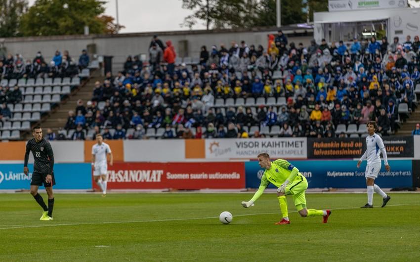 UEFA-nın cəzalandırdığı futbolçu Azərbaycan millisi ilə oyuna çağırıldı