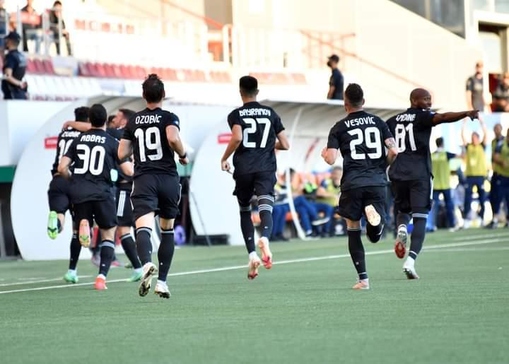 """""""Qarabağ"""" düz ilyarımdır ki..."""