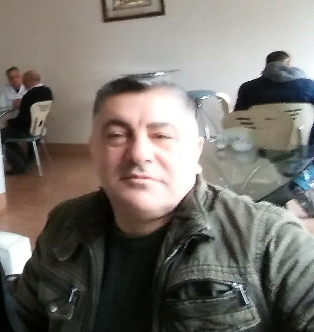 Tanınmış azərbaycanlı futbol adamından xəbər var…