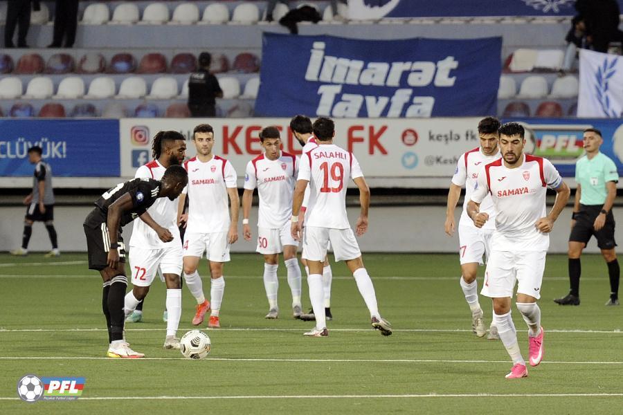 """""""Qarabağ""""dan alınan 1 xala 25 min manat ödəniləcək"""