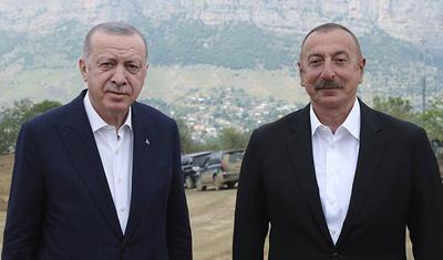 """""""Ərdoğanın açıqlamaları bizə çox böyük siyasi dəstək oldu"""""""