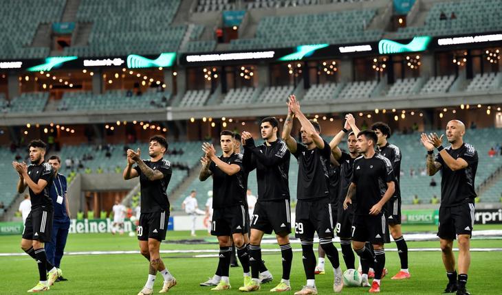 Azərbaycan klubu UEFA-ya müraciət etdi - AÇIQLAMA