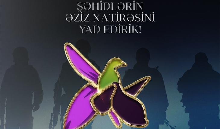 Anım Günü: Azərbaycan idmanının şəhid və qaziləri - VİDEOSÜJET