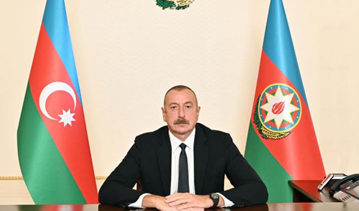 Ali Baş Komandan xalqa müraciət etdi - VİDEO