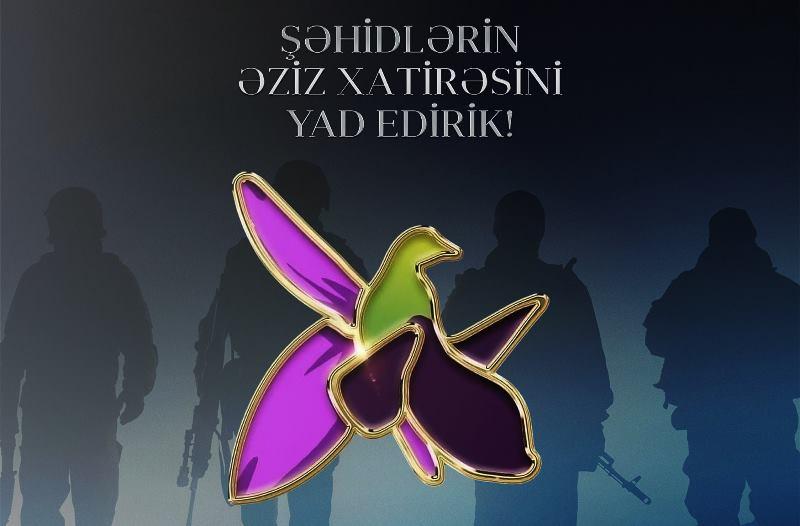 İlkin Fikrətoğlu hazırladı: Azərbaycan idmanının şəhid və qaziləri - Anım Günü VİDEOSÜJETİ