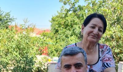 Məşhur teleşərhçinin anası Mehriban Əliyevaya müraciət etdi