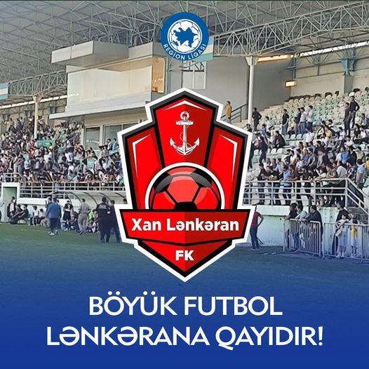AFFA Lənkəran klubuna sponsor axtarır – YENİ GƏLİŞMƏ