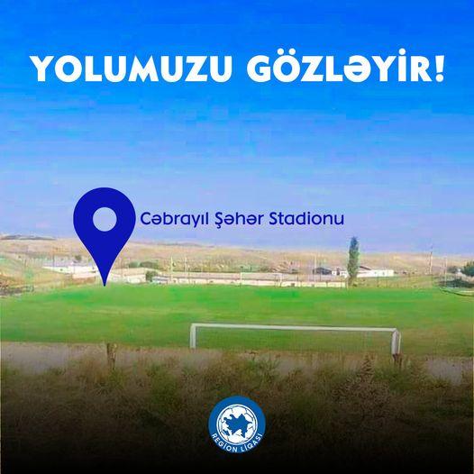 Tekstil şirkəti Qarabağı təmsil edən yeni klubun sponsoru oldu