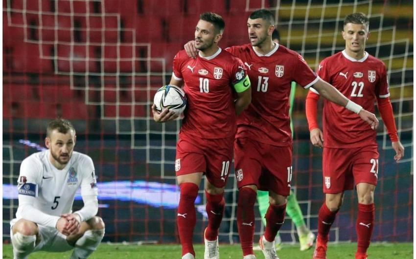 """""""Azərbaycana hələ ilk hissədə daha bir neçə qol vurmalı idik"""""""