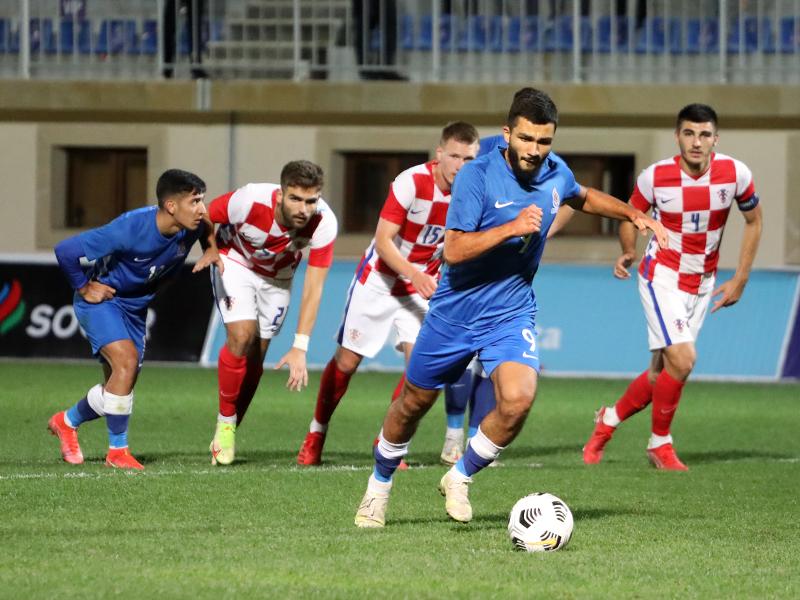 Futbolumuzun gələcəyi belə məhv olur – VİDEO+FOTOLAR