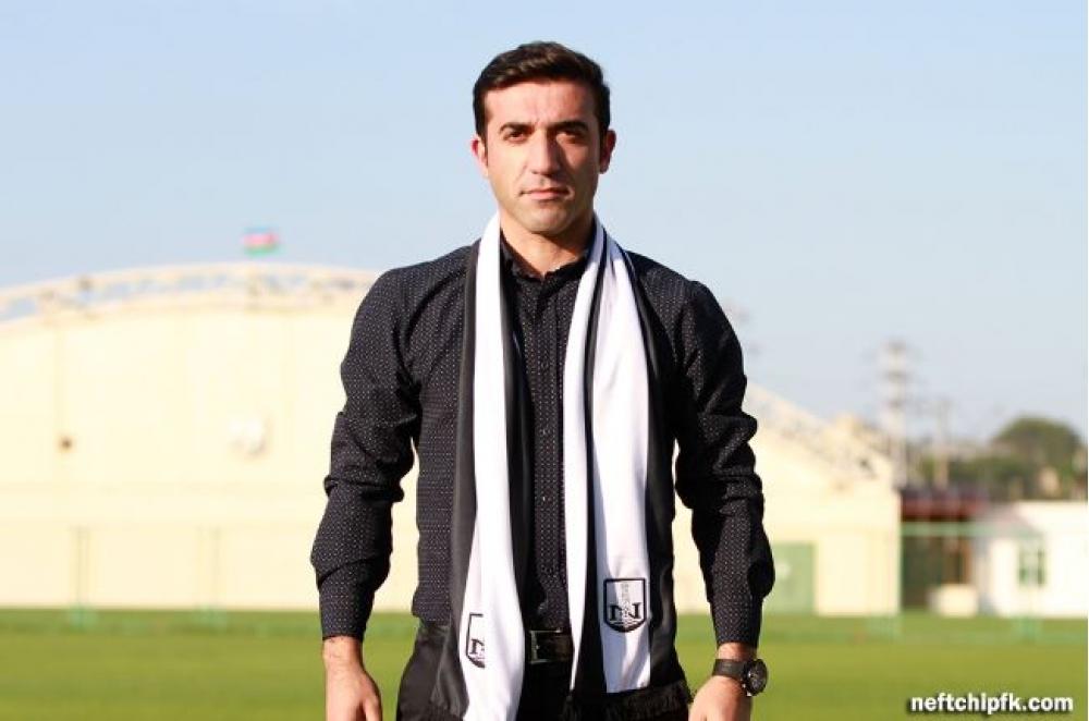 """""""O, milli komandada hələ də """"Qarabağ""""dakı oyununu göstərə bilmir"""""""