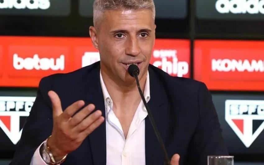 Bir məşhur getdi, bir məşhur gəldi - Baş məşqçi postu əl dəyişdi