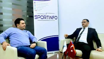 """""""Sportinfo TV"""": Klubların başına gətirilən pulsuz """"oyuncaqlar"""" - VİDEO"""