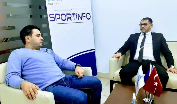 """""""Sportinfo TV""""də ŞOK AÇIQLAMA: """"Neftçi""""ni neçə nəfər idarə edir? - VİDEO"""