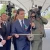 Mehriban Əliyeva Zəngilandan paylaşım etdi - VİDEO