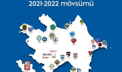 AFFA yeni  komandalar yaratmağı qərara aldı - Şuşa və Ağdamda