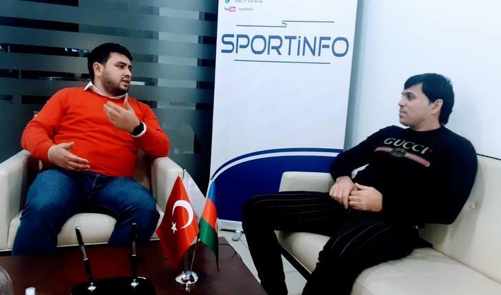 """""""SPORTİNFO TV"""": """"Mən inanmıram ki, Premyer Liqada klub sayı artsın"""" - VİDEO"""